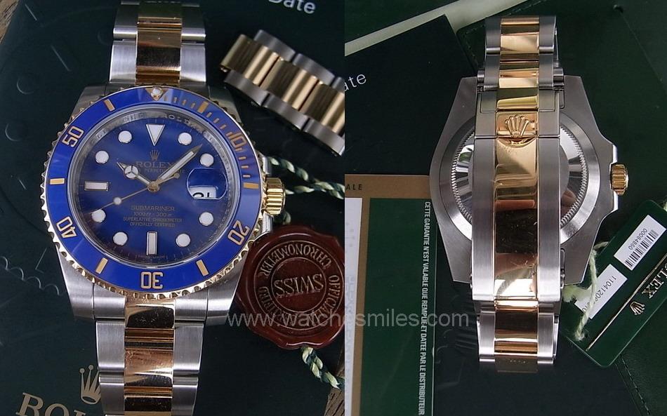 Rolex Submariner Used Malaysia