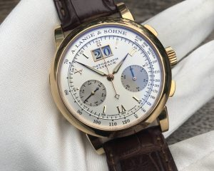 A Lange & sohne 403.032 Datograph