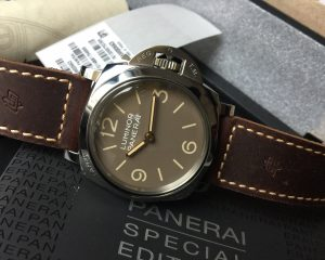 Panerai Luminor 1950 3-Days, or PAM 663