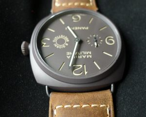 Panerai Pam339 Radiomir Composite Militar 47mm Limited Edition