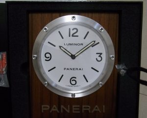 Panerai PAM313 Wall Clock