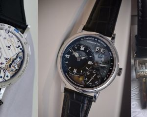 Grand Lange 1 Moon Phase LUMEN Limited Edition 139.035F