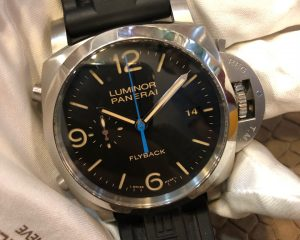 Luminor 1950 3 Days Flyback Chronograph PAM524