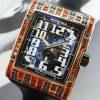 Richard Mille RM016 : RM016 Color Gem / diamond Edition