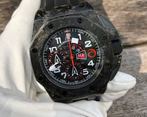 Audemars Piguet Model: Alinghi Team Limited Edition 26062FS.OO.A002CA.01