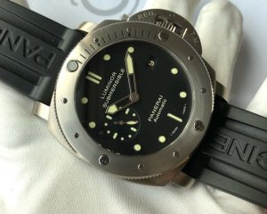 Panerai PAM 305 Luminor Submersible 1950 3 Days Automatic f