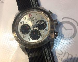 Tudor 42000 Fastrider Chronograph