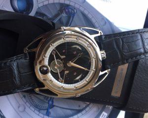 "De Bethune Model: DB28 Aiguille d'Or"" Limited Edition 50"