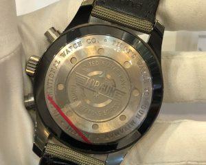 Top Gun Miramar Pilot Chronograph IW388002 Ceramic