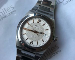IWC INGENIEUR Automatic Stainless Steel 40mm Reference IW322801