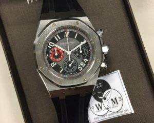 Audemars Piguet 25979ST.0.0002CA.01 City of Sails, Limited Edition 1250