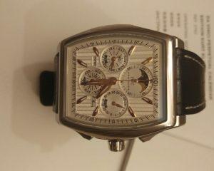IWC Kurt Klaus Da-Vinci Limited Edition 3000pcs IW376207