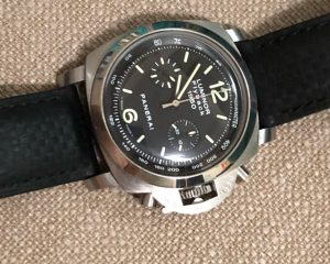 Luminor 1950 Flyback Chronograph PAM212