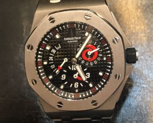 Royal Oak Offshore Alinghi America's Cup Commemorative Limited Edition