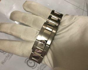 Rolex Cosmograph Daytona Platinum 116506 Ice Blue Dial