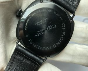 Panerai Radiomir PAM292 Black Seal Ceramic 45mm