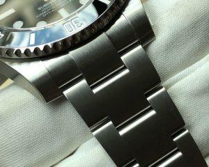 Rolex Submariner Date Automatic 116610LN
