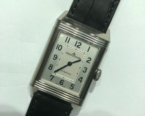 Jaeger-LeCoultre  Reverso Classic Automati Q3828420 Stainless Steel
