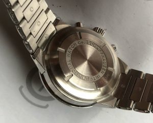 GST Chronograph Steel Automatic Ref. 3707