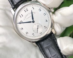 A Lange & Sohne1815 White Gold 233.026 40mm