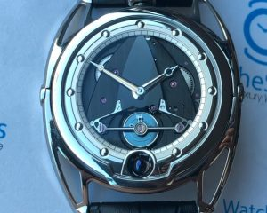 De Bethune DB28 Aiguille dOr Moon Phase Limited Edition 50 Pcs