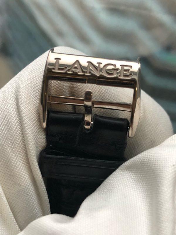 A Lange & Sohne 1815 White Gold 235.026 38.0mm