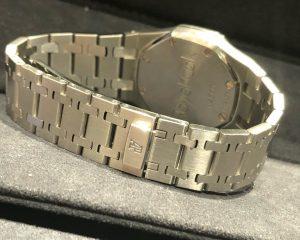 Audemars Piguet Royal Oak Lady Automatic Watch 30mm