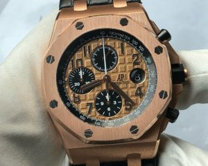 Audemars Piguet Royal Oak Offshore Rose Gold Reference 26470OR.OO.A002CR.01