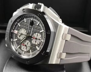 Audemars Piguet Royal Oak Offshore Chronograph Titanium 44mm 26400IO.OO.A004CA.01
