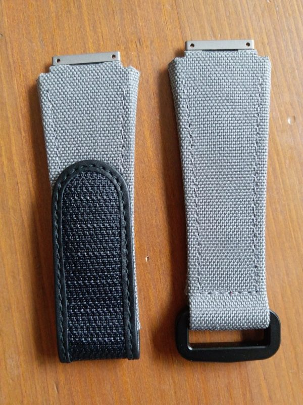 RM Grey Velcro M Size for RM35/55/30