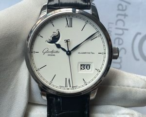 Glashutte Original Senator Excellence Panoramadatum Mondphase