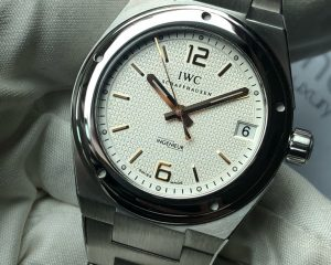 IWC INGENIEUR IW4515 Mid-size 34mm Stainless Steel