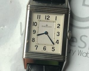 Jaeger-LeCoultre  Grande Reverso Ultra Thin Manual Wind Men's Watch Q2788520