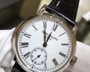 Patek Philippe Grand Complication Minute Repeater 5078P-001 Platinum