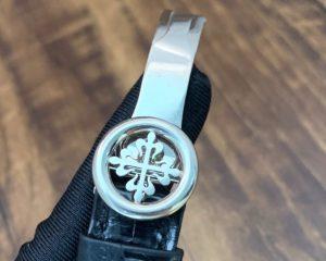 Patek Philippe World Time White Gold 5230G-001