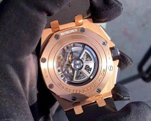 Audemars Piguet Royal Oak Offshore 18K Rose Gold26401RO.OO.A002CA.02 44mm