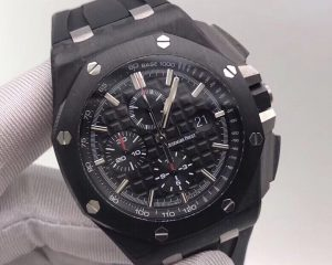 Audemars Piguet Royal Oak Offshore Chronograph Forged Carbon 44mm 26400AU.OO.A002CA.01