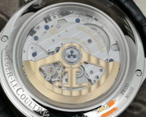 Jaeger-LeCoultre Master Calendar Q1558420 ULTRA THIN Steel
