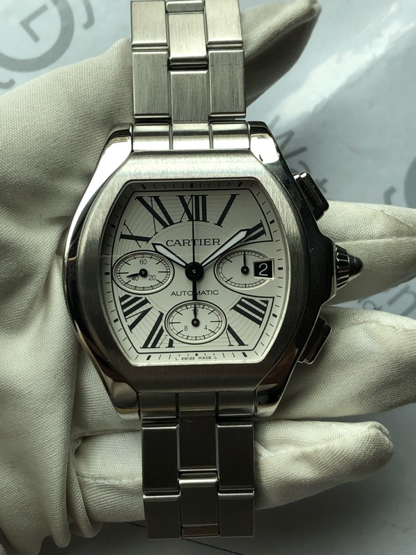 Roadster XL Chronograph Automatic W6206019