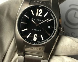 Bvlgari EG40S Ergon 40mm Men Automatic