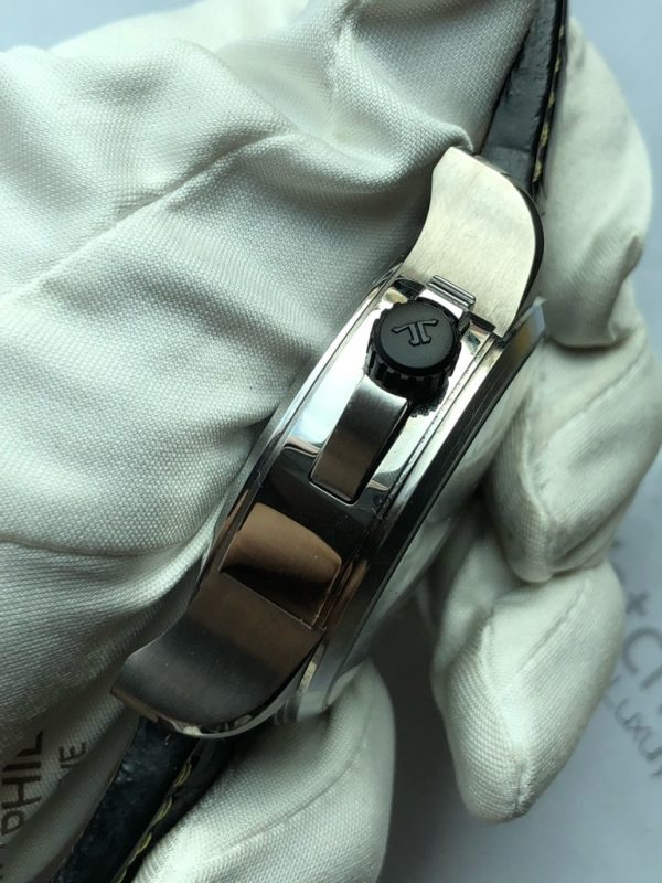 Jaeger-LeCoultre Master Compressor Extreme W-Alarm Valentino Rossi Limited Edition Q177T47V