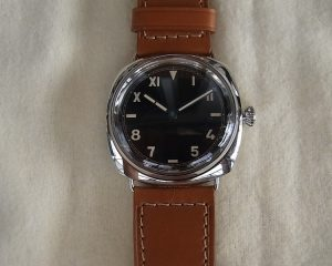 Panerai PAM249 Radiomir 1936 California Dial Limited Edition