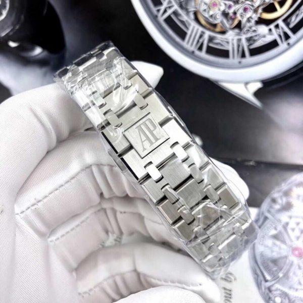 Audemars Piguet Royal Oak Slate Grey Dial41 mm 15500ST.OO.1220ST.02
