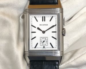 Jaeger-LeCoultre Grande Reverso Ultra Thin Duoface GMT Day/Night Q3788570