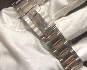 Daytona 18k White Gold Factory Pave Diamond Dial Arabic 116509