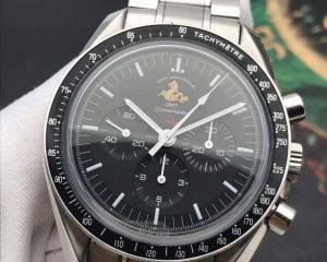 Omega Speedmaster Chronograph Moon Watch 50th Anniversary Limited Edition 311.30.42.30.01.001