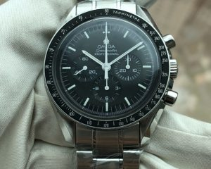 Omega Speedmaster Professional Moon Watch chronograph 3570.50.00