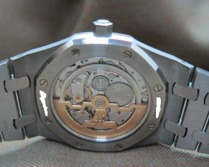 "Audemars Piguet ROYAL OAK ""JUMBO"" EXTRA-THIN Stainless Steel 15202ST.OO.1240ST.01"