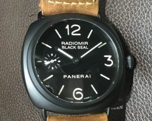 Panerai Radiomir PAM292 Black Seal Ceramic 45mm M Series