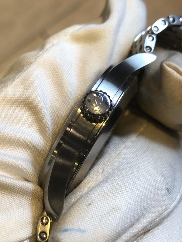 Pilot Mark XII IW3241 Bracelet